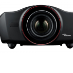 Optoma Laser projektor - topmodellen til gaming og hjemmebio